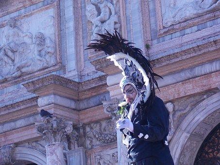 Venice, Carnival