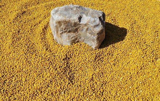 Honey Pots, Construction, Chemical Analysis, Health