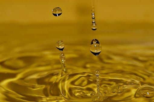 Nature, Water Molecule, Pearl, Wet, Purity, Liquid