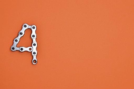Bicycle, Industry, Steel, Metal, Industrial, String
