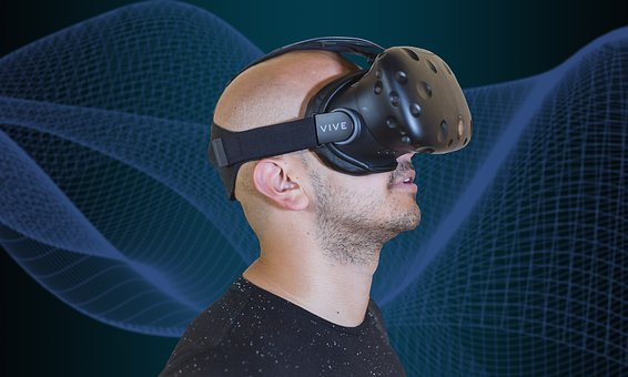 Virtual Reality, Technology, Futuristic, Reality