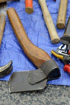 Tool, Wood, Work, Repair, Equipment, Carpentry