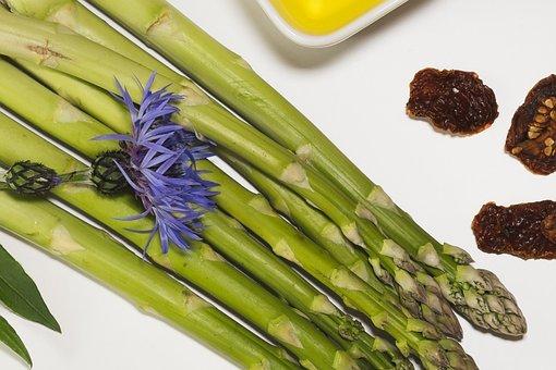 Asparagus, Vegetables, Asparagus Time