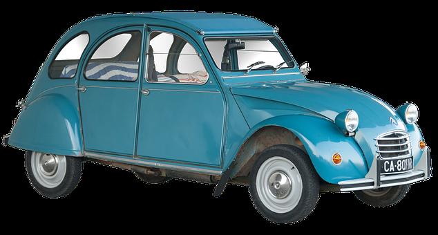 Citroen, 2cv, Duck, Oldtimer, Automobile, Auto, France