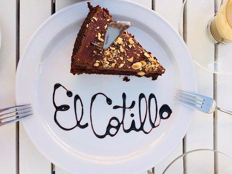 Coffe, Snack, Chocolate, Dessert, Delicious, Cake, Dish