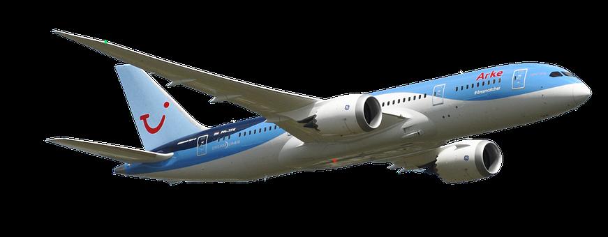 Aircraft, Flight, Jet, Fly, Passenger Aircraft, Airport