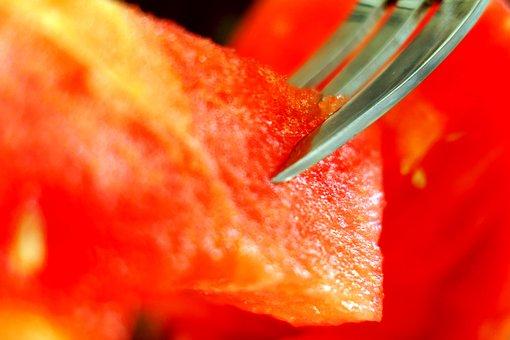 Food, Fruit, Melon, Watermelon, Nature, Bright, Summer