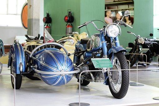 Wheel, Motorcycle, Transport System, Machine