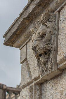 Architecture, Stone's, Old, Ancient, Sculpture, Travel