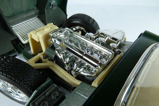 Jaguar, E-type, Cabrio, 1961, Jaguar E, Convertible