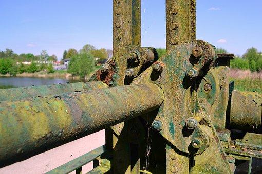 Monument Technology, Lock, Technical Construction