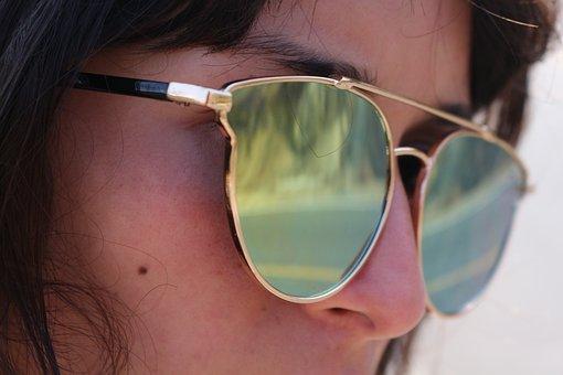 Women, Sunglasses, Fashion, Photography, Character