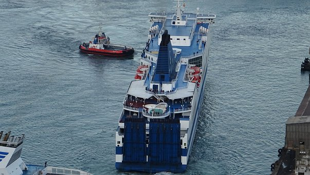 Body Of Water, Boat, Sea, Ship