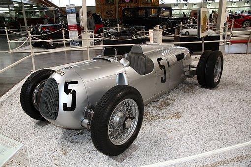 Auto, Vehicle, Racing Car, Automotive, Sports Car