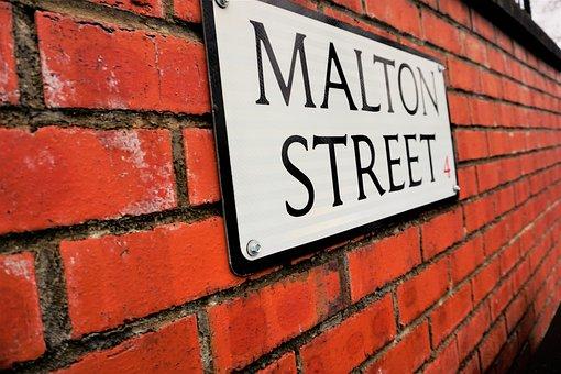 Wall, Brick, Urban, Street, Outdoors, Dirty, Old
