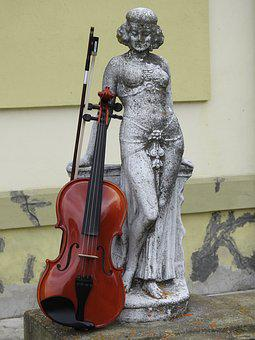 The Art Of, Violin, Classic, Classical Music