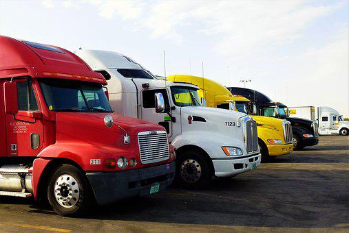 Vehicle, Automobile, Transport, Truck, Traffic