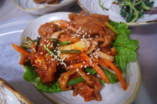 Food, Dining, Dinner, Meat, Chicken Feet