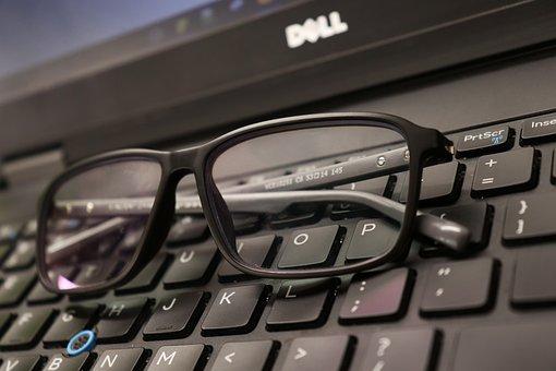 Computer, Technology, Keyboard, Business, Laptop