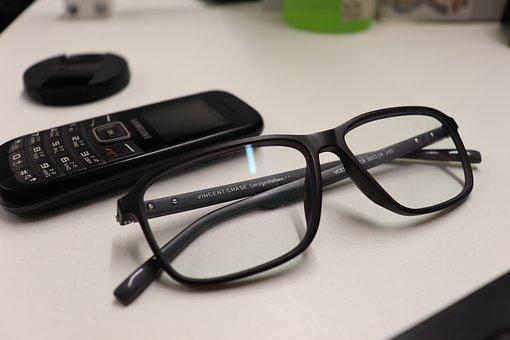 Equipment, Business, Modern, Technology, Device, Office