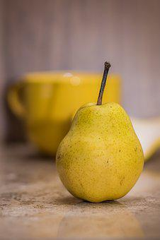 Fruit, Food, Grow, Pear, Organic, Nature, Healthy