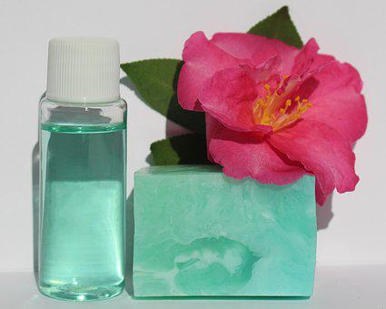 Essential Oil, Soap, Handmade, Aromatherapy, Relaxation