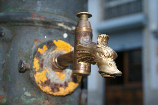 Old, Tap, Source
