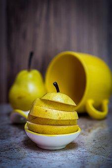 Food, Desktop, Pear, Organic, Morning, Nutrition