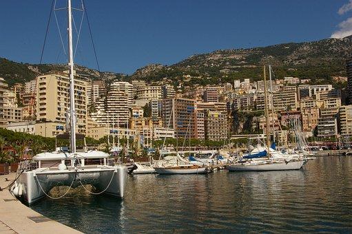 Harbor, Water, Yacht, Sea, Marina, Sailboat, Boat, Port