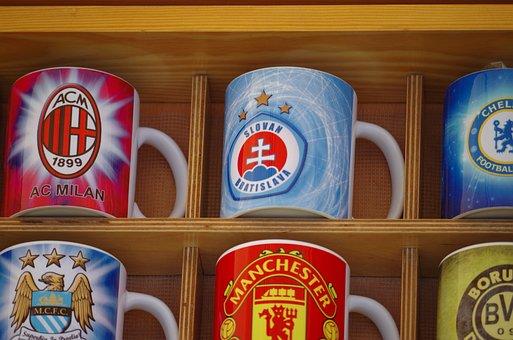 Mugs, Souvenir, Action, Sale, Ceramics