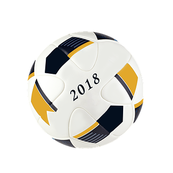 Sport, Ball, Football, Play, Football World Cup, Russia