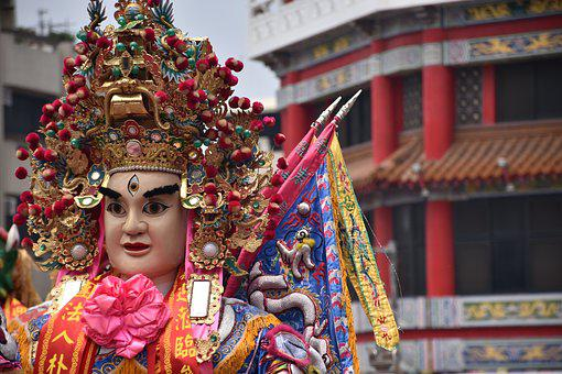 People, Temple, Culture, Traditional, Religion