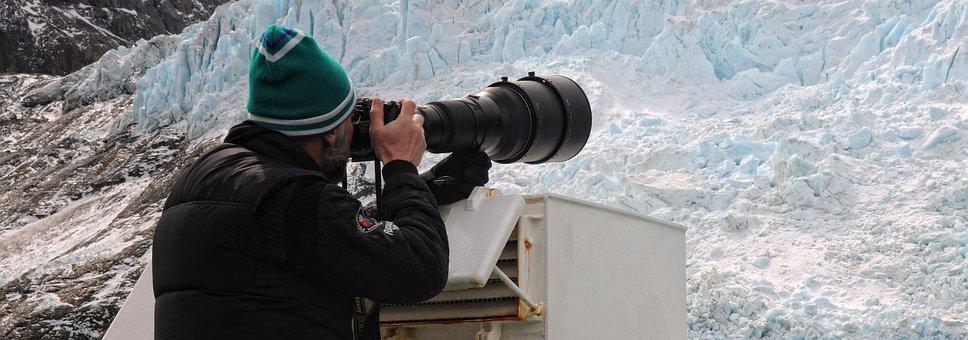 Winter, Man, Snow, Human, Antarctica