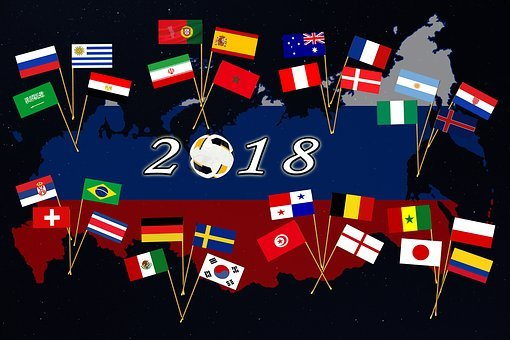Football, World Championship, World Cup 2018, Russia