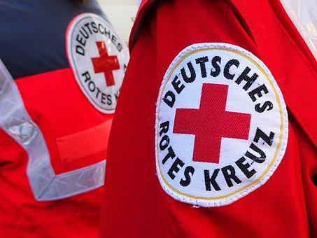 Drc, German Red Cross