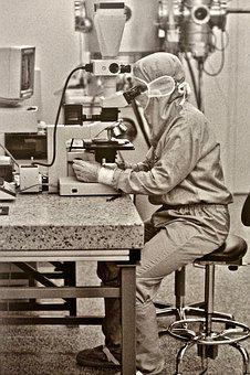 Research, Virus, Health, Hospital, Medicine, Medical