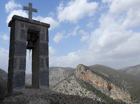 Monastery Of Elonis, Arcadia
