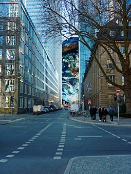 City, Road, Urban, Traffic, Transport System, Building