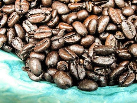 Coffee, Drink, Bean, Caffeine, Espresso, Food, Dark