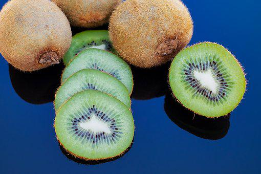 Kiwi, Fruit, Frisch, Vitamins, Healthy, Delicious