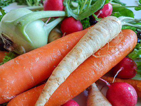 Food, Vegetables, Healthy, Cooking, Freshness, Carrot