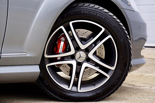 Car, Wheel, Tire, Vehicle, Mercedes-benz, Automobile