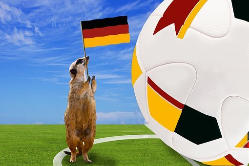 Sport, Football, World Cup, World Cup 2018, Ball