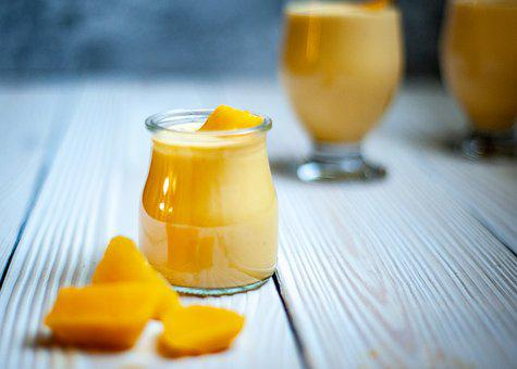 Mango, Drink, Fruit, Diet, Healthy, Smoothie, Food