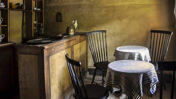 Open Air Museum, Restaurant, Ethnography, House
