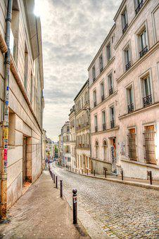 Europe, Travel, Tourist, Hdr, Vacation, Tourism