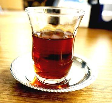 Turkish, Black, Tea, Turkey