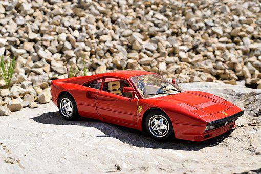 Car, Vehicle, Engine, Model, Classic, Game
