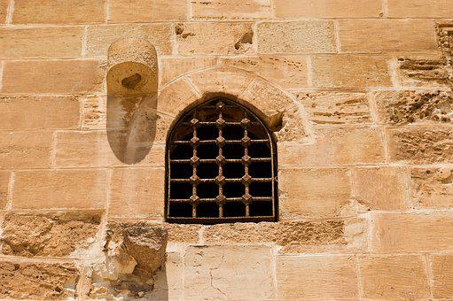 Wall, Window, Architecture, Building, Style, Texture