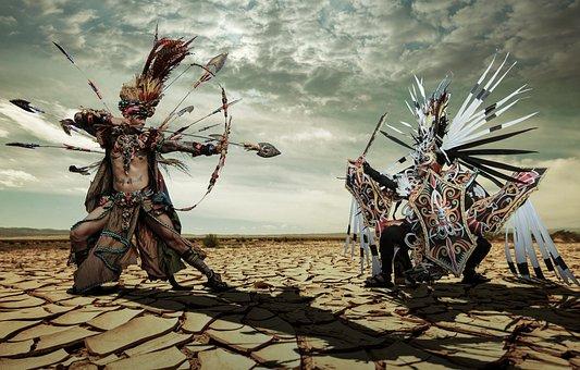 Nature, People, Culture, Digitalmanipulation